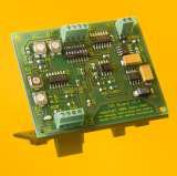 Transimpedance Amplifier Board